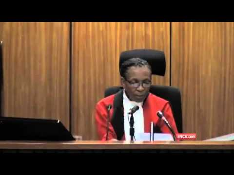 media - March 10 -Judge Thokozile Masipa has explained her reasons for banning print media from publishing images of witnesses in the murder trial of Oscar Pistorius...