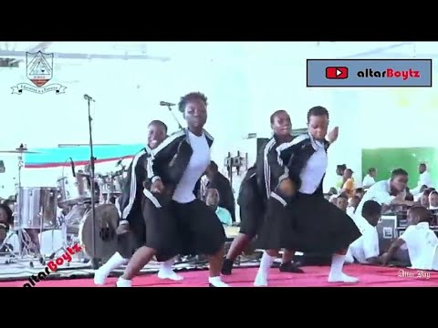 TUSIIME GRADUATION 4M 6   2018 Full HD