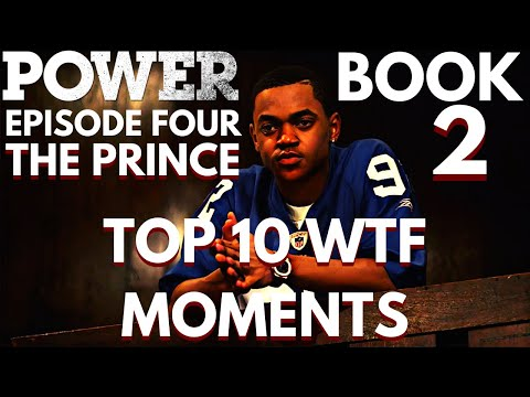 Power Book 2 Ghost Episode 4 Reaction Top 10 WTF Moments | Power Ghost