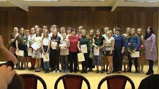 Absolventský koncert ZUŠ Mohelnice 2019