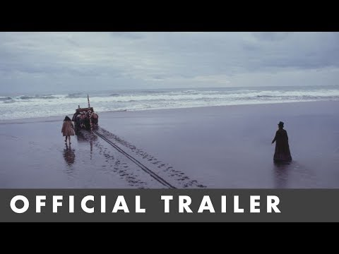The Piano - Official 25th Anniversary Trailer - Directed By Jane Campion