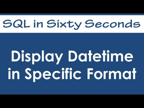 in sql server how to get date from datetime