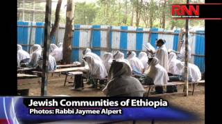 A Rabbi's Visit To Ethiopia&Cuba — Extending A Hand Abroad