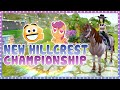 NEW HILLCREST CHAMPIONSHIP | Star Stable