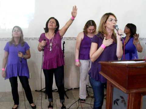 Banda HANNAH -Igreja  de Nova Vida em Alcantara