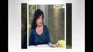 МСМБ на ТРК Київ 23 березня 2012 року Ч.1