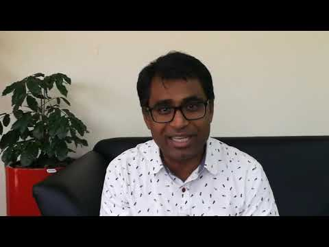 Dr. Dhananjayan Sriskandarajah