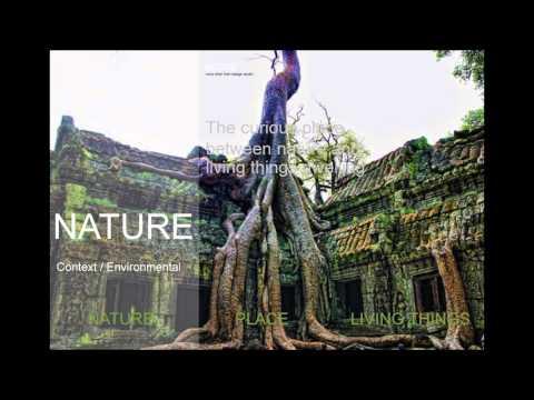Architect Vision : มุมมอง แนวคิด และผลงานสร้างสรรค์ Part 02
