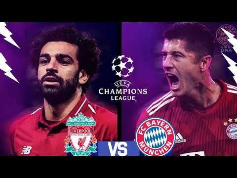 Liverpool Vs Bayern Munich Promo● HD|| 2019