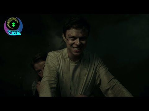 A Cure Of Wellness (2017) Evil smile Has The Twist(20/20).HD Video Clip