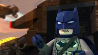 Nonton Lego Dc Comics Super Heroes   Justice League  Gotham City Breakout Film Subtitle Indonesia Streaming Movie Download