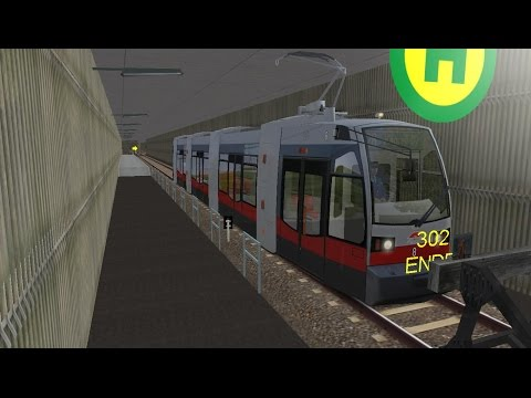 Omsi 2 [Tutorial] Gladbeck V5 Tramline:  Omsi 2 [Tutorial] Gladbeck Tramline.Hi All, this is just a small Tutoriol pn the new tramline in the Gladbeck V5 map. Its basically showing you how to get the tram on the track and moving, i also explain how to change the tracks aswell. Im still not sure about the lines and getting people on the tram, but for now at least i have got the tram moving :)Eamo