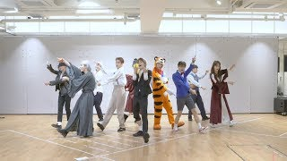 Video NCT 127 'Regular' Halloween Costume Ver. MP3, 3GP, MP4, WEBM, AVI, FLV November 2018