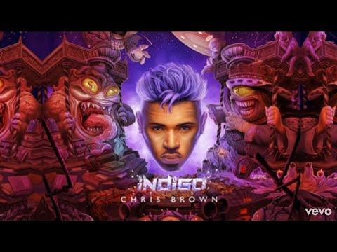Chris Brown - Heat (Audio) ft. Gunna Remix