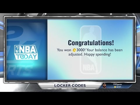 VC - NBA 2K14 Next Gen Locker Codes! NBA 2K14 PS4 Locker Codes. ▻ Let's aim for 1000 LIKES if you enjoy and want more Locker Codes. Follow me on Twitter! http://www.twitter.com/YMDgento! Locker...