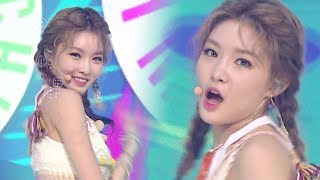 SBS Inkigayo 인기가요 EP919 20170716CHUNG HA (청하) - Why Don't you KnowSBS Inkigayo(인기가요) is a Korean music program broadcast by SBS. The show features some of the hottest and popular artists' performance every Sunday, 12:10pm. The winner is to be announced at the end of a show. Check out this week's Inkigayo Line up and meet your favorite artist!☞ Visit 'SBS Inkigayo' official website and get more information:http://goo.gl/4FPbvz☞ Enjoy watching other stages of your favorite K-pop singers!:https://goo.gl/n2mUBS