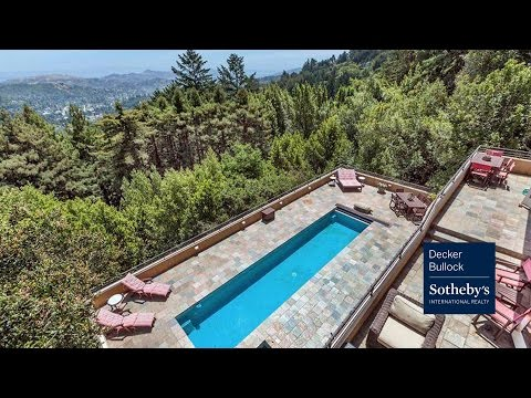740 Edgewood Ave Mill Valley CA | Mill Valley Homes for Sale