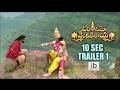 Om Namo Venkatesaya 10 sec Trailers