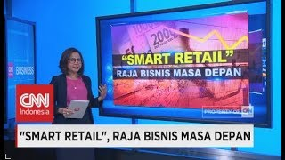 "Download Video ""Smart Retail"", Raja Bisnis Masa Depan, Belajar dari Ali Baba & Tencent, Raksasa Tiongkok MP3 3GP MP4"