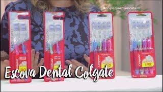 Escova Dental Colgate