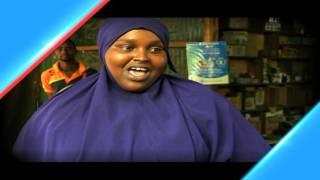 Buriani Dadaab Promo
