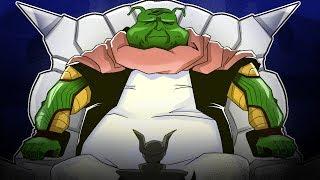 Dragon Ball Xenoverse 2: FALAR COM O GURU LEVEL 85 !  ‹ Ine › Video