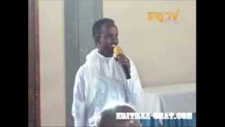 Eritrean Music - Afawi Wata - Frewyni Freweyni by Eri TV
