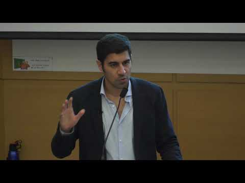 [Lecture] Parag Khanna - The Future Is Asian: Commerce, Conflict And Culture In The 21st Century