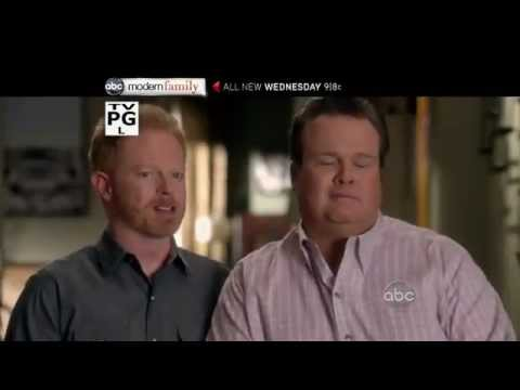 Modern Family 3.12 (Preview)