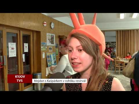 TVS Kyjov - 9. 3. 2018