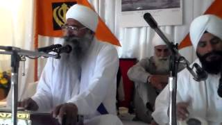 Turlock (CA) United States  City new picture : Sant Baba Pritpal Singh Ji - Turlock, CA, USA - Kirtan and Katha - March, 2014 - 3 of 4