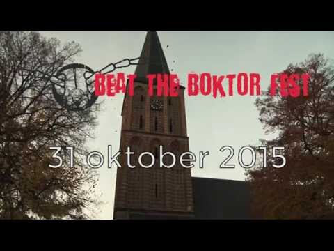 Beat the Boktor Fest 2015