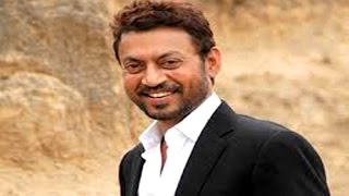 Bollywood Actor Irrfan Khan Coming To Bangladesh in March For Bangla Film Shooting