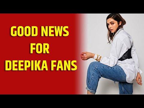Deepika Padukone to star in cross cultural romantic comedy