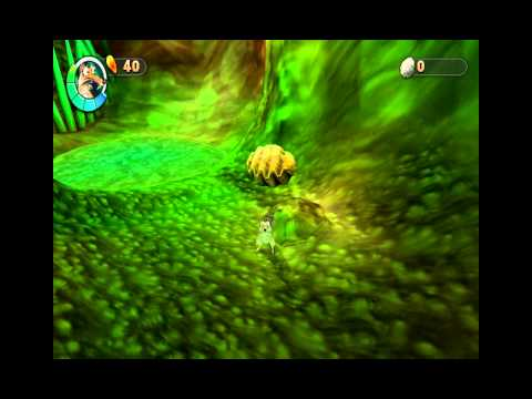 Ice age 2 gameplay - wasserpark 1 ger