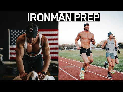 Training For An Ironman & Sub 3-Hour Marathon At The Same Time | S2.E11