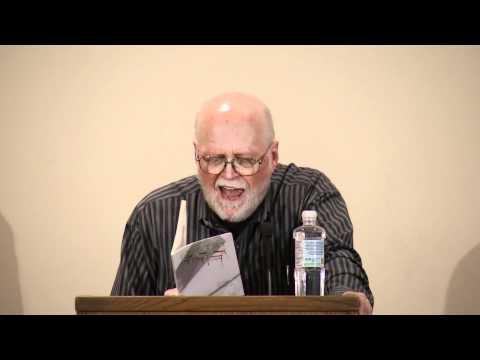 Die Holloway Reihe über Poesie - Ron Silliman