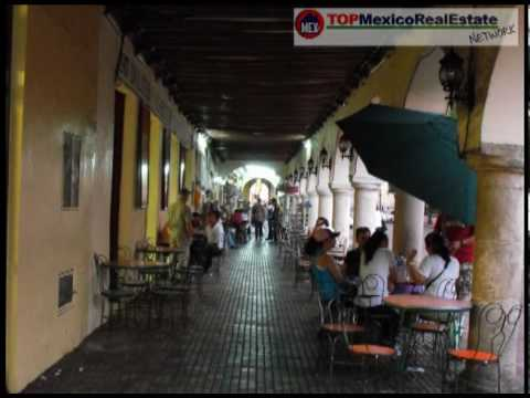 mexico real estate - More: http://www.topmexicorealestate.com/ Can you imagine living in Mexico? Perhaps some of the images that come to your mind are traditional old cities, wit...