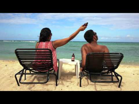 Red Stripe Beer Commercial (Corona Parody)