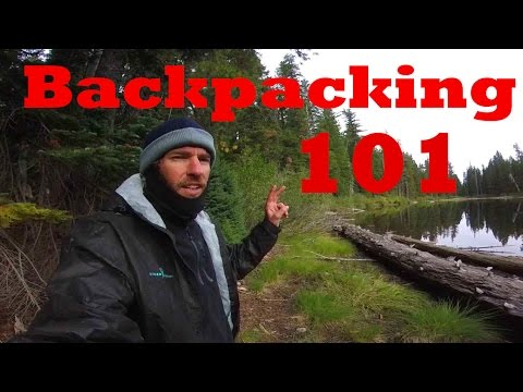 Ultimate Camping Tips: How to Backpack in the Wilderness (Part 2)