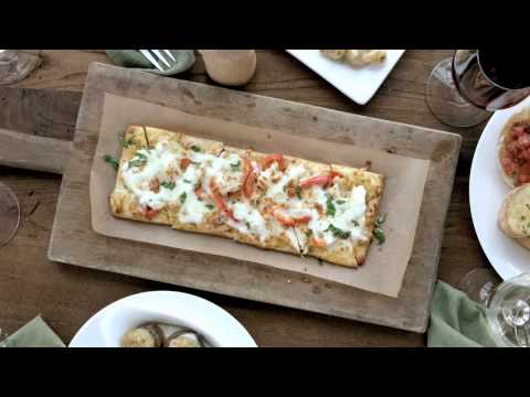 Olive Garden And Olive Garden Italian Restaurant Commercial 2011 Television Commercial