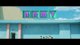 Video BTS (방탄소년단) '작은 것들을 위한 시 (Boy With Luv) feat. Halsey' Official MV ('ARMY With Luv' ver.) MP3, 3GP, MP4, WEBM, AVI, FLV Mei 2019