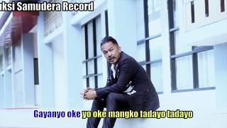 WAN PARAU -TUKANG OLAH album Dendang Minang terbaru