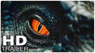 Video JURASSIC WORLD 2: First Look Trailer (2018) MP3, 3GP, MP4, WEBM, AVI, FLV September 2018