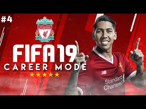 FIFA 19 LIVERPOOL CAREER MODE!!! | HUGE INJURY + CHAMPIONS LEAGUE DECIDER! [#4]