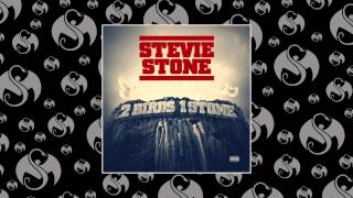 Stevie Stone - Get Out My Face (feat. Krizz Kaliko)