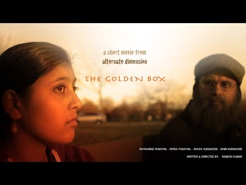 The Golden Box short film