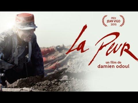 La Peur_Bande-Annonce