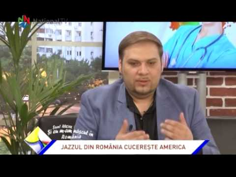 Si eu m-am nascut in Romania - 01 aug 2015