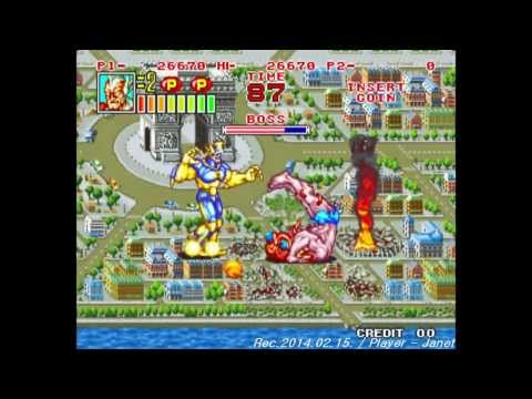 king of the monsters neo geo online